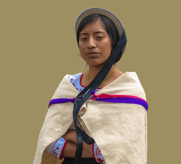 Ecuador Country Facts