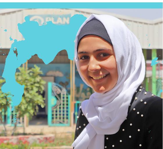 Sponsored Girl In Jordan