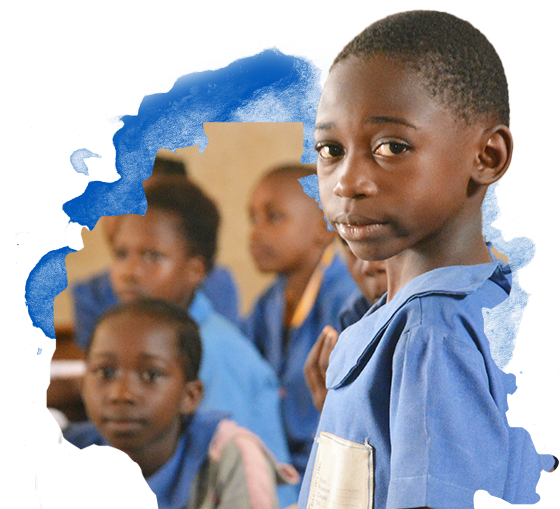 Sponsor a Child In Cameroon
