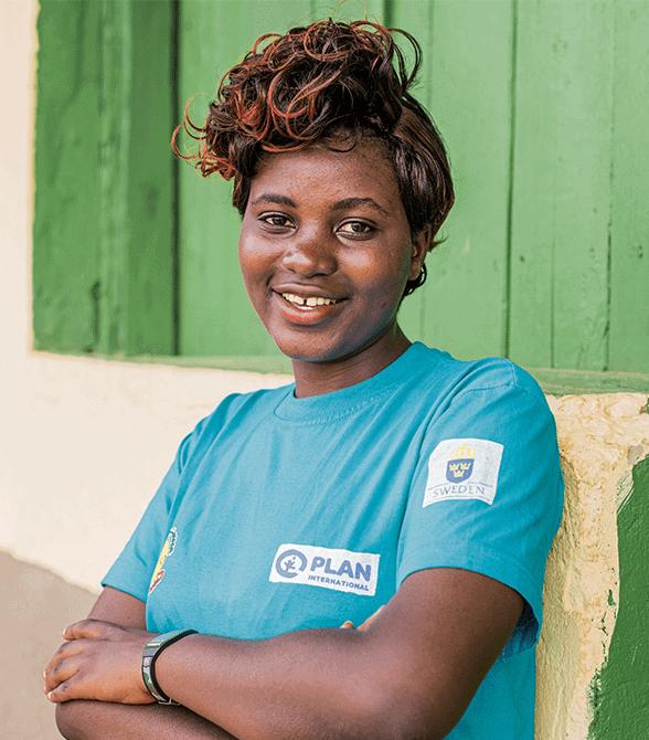 Girls Rights Program Rwanda Illuminee
