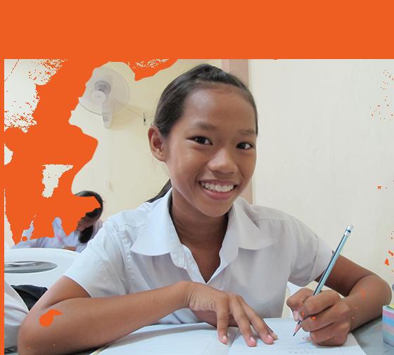Sponsored Girl In Thailand