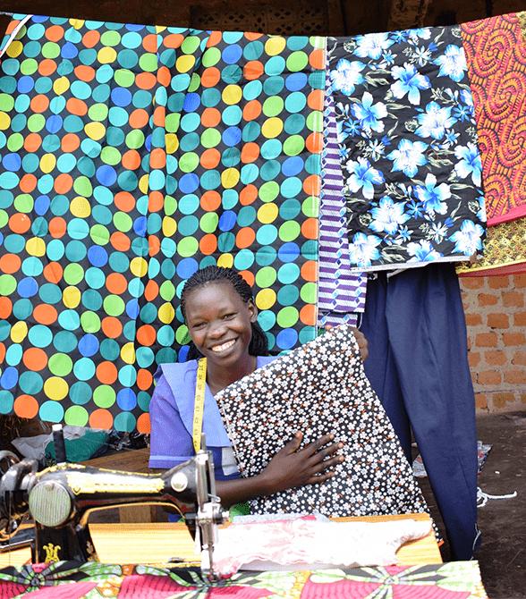 Gloria In Uganda Vocational Program