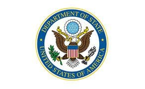Department of State Partner