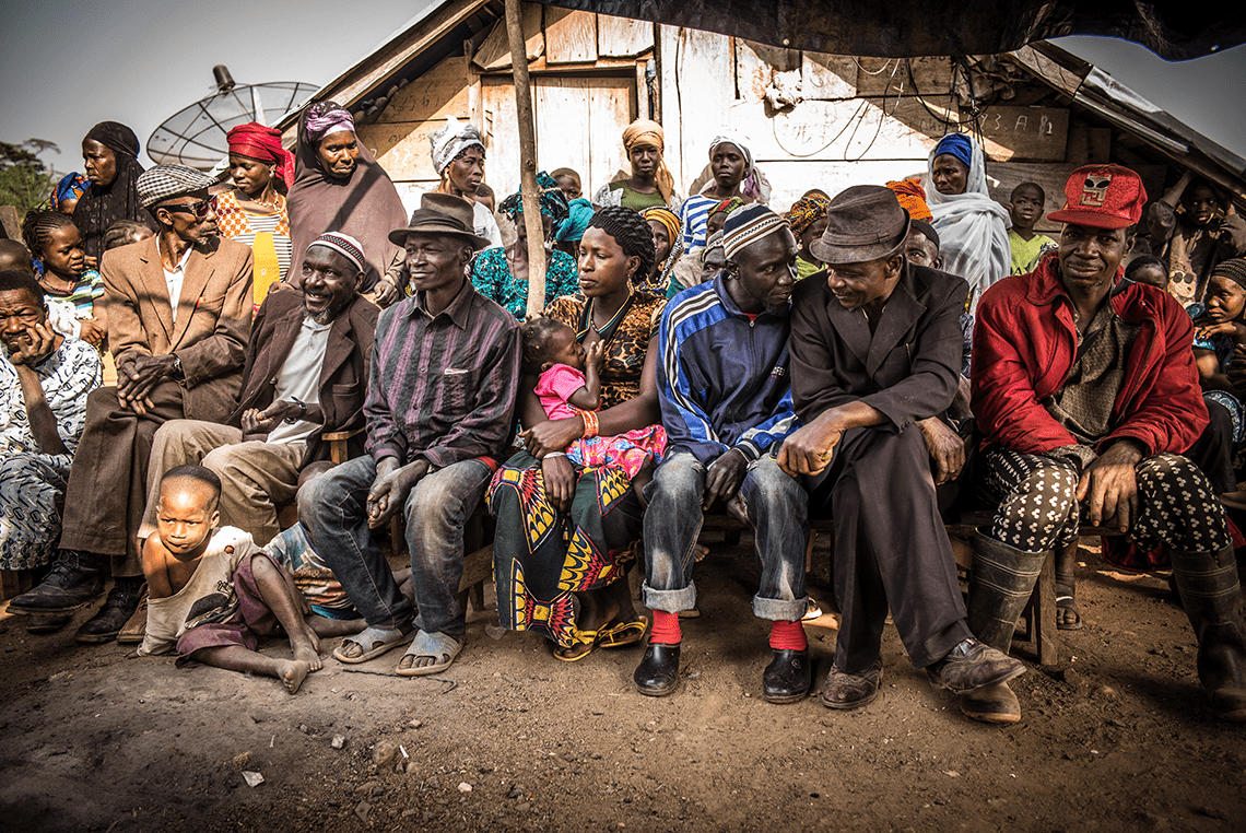Village Discussions FGM