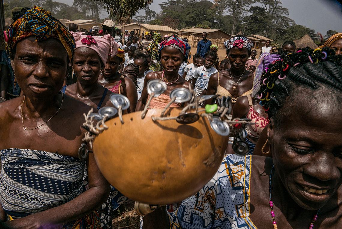 Alternative FGM Ceremony