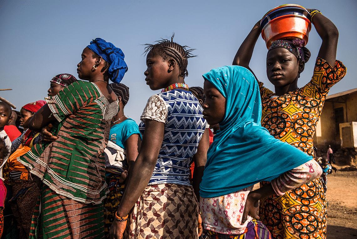 Girls Anti-FGM