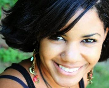 Marquita Burke-De Jesus knows that an ordinary person can help change the world!
