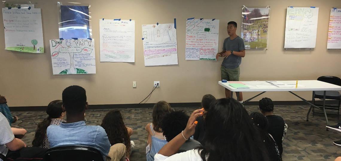 Youth Leadership Academy