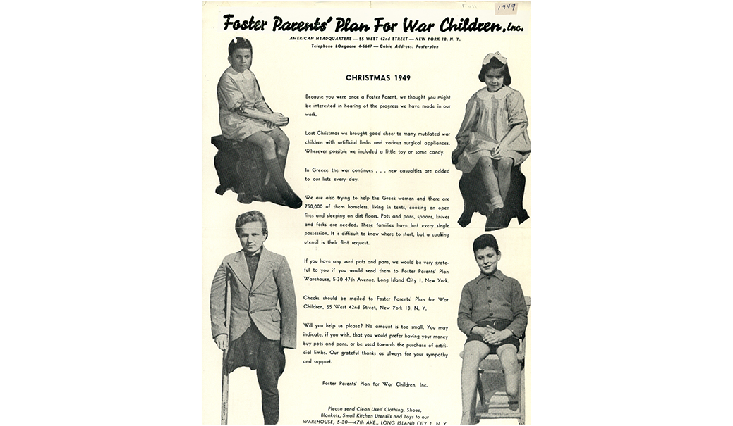 An appeal from 1939.
