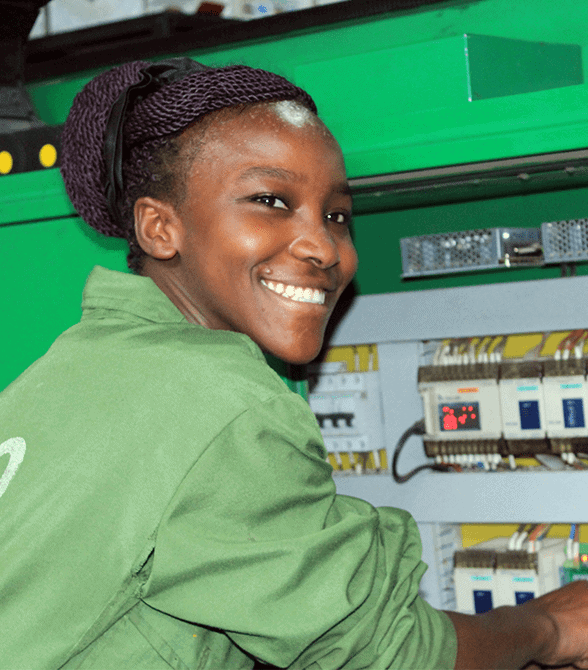 Scholarship Program Kenya Quline