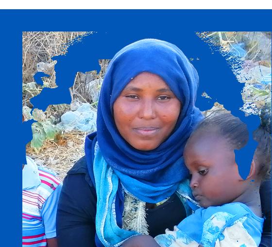 See Plan's work in Sudan