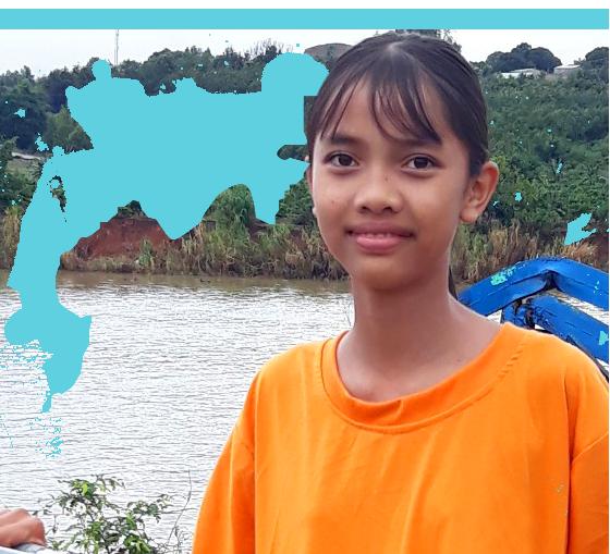 Sponsored Girl In Vietnam
