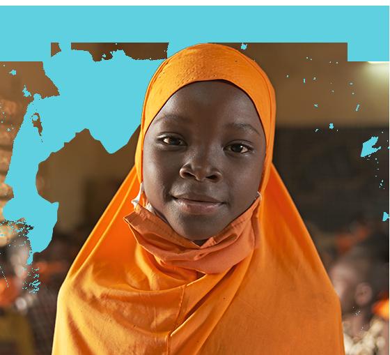 Learn about Plan's work in Sierra Leone