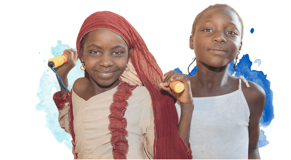 Our projects in Nigeria