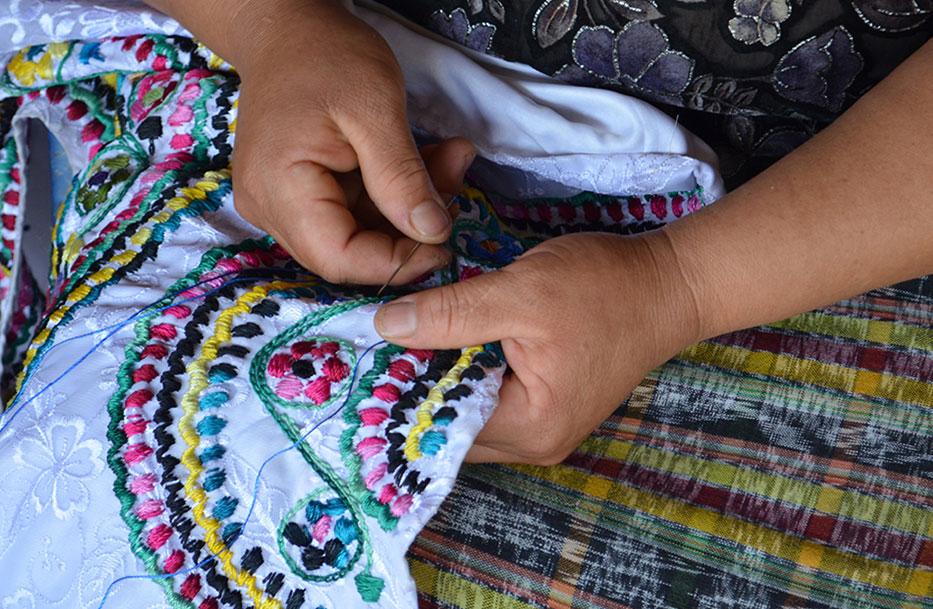 Gender financing in Guatemala